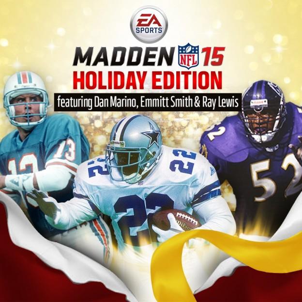 Madden NFL 15 Screenshot #243 for PS4