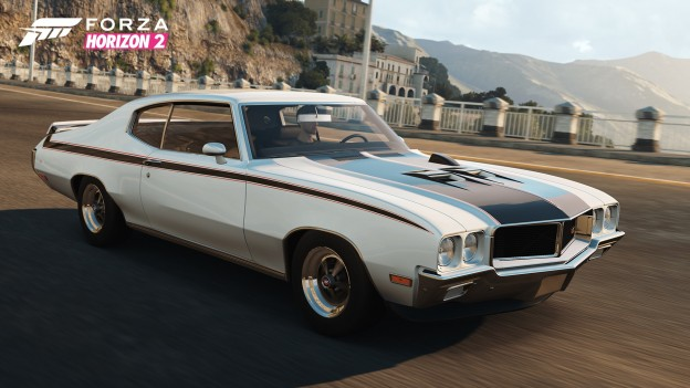 Forza Horizon 2 Screenshot #64 for Xbox One