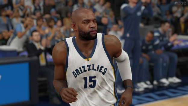 NBA 2K15 Screenshot #135 for PS4
