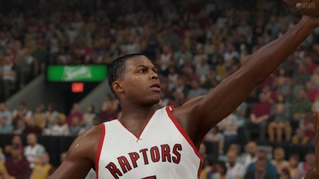 NBA 2K15 Screenshot #139 for PS4