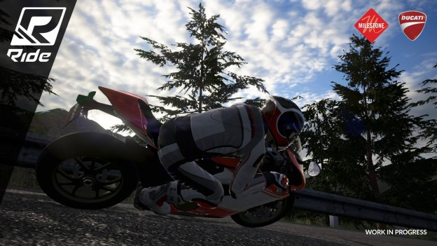 RIDE Screenshot #4 for Xbox One