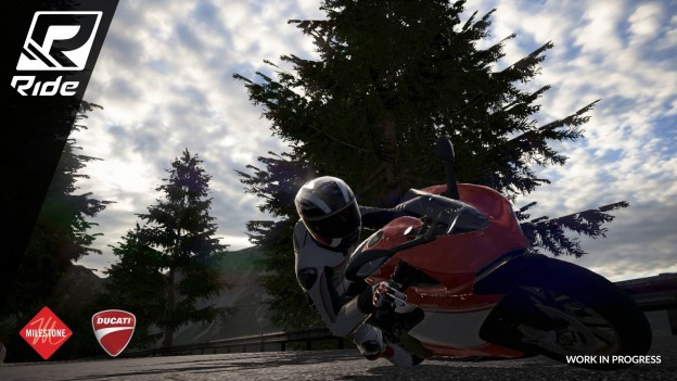 RIDE Screenshot #5 for Xbox One