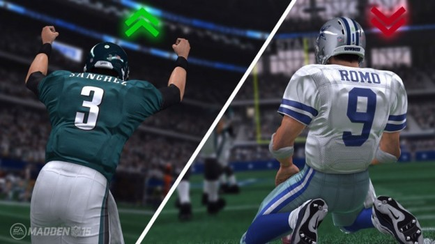 Madden NFL 15 Screenshot #244 for PS4