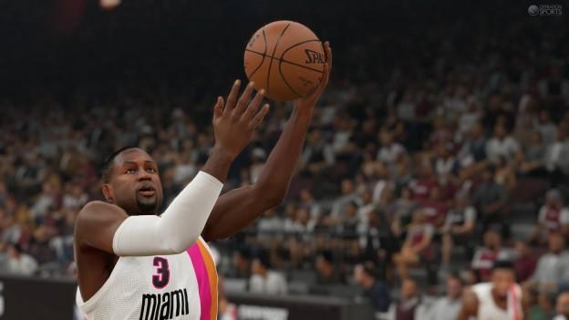 NBA 2K15 Screenshot #141 for PS4