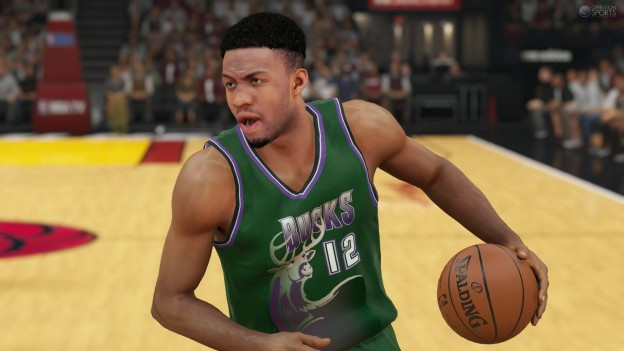 NBA 2K15 Screenshot #142 for PS4