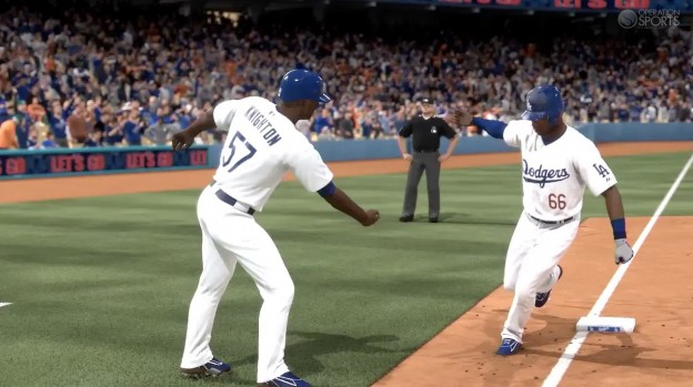 MLB 15 The Show Screenshot #4 for PS4