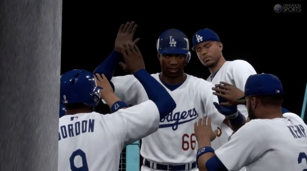 MLB 15 The Show Screenshot #5 for PS4