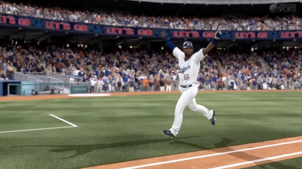 MLB 15 The Show Screenshot #7 for PS4