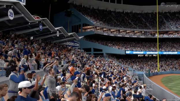 MLB 15 The Show Screenshot #8 for PS4
