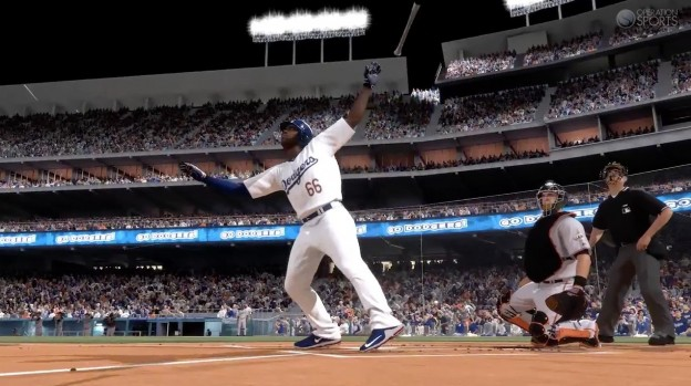 MLB 15 The Show Screenshot #9 for PS4