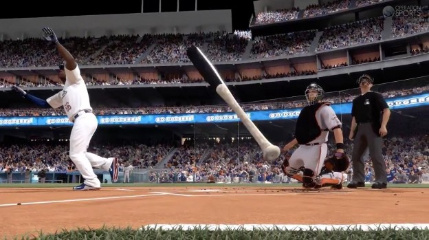 MLB 15 The Show Screenshot #10 for PS4