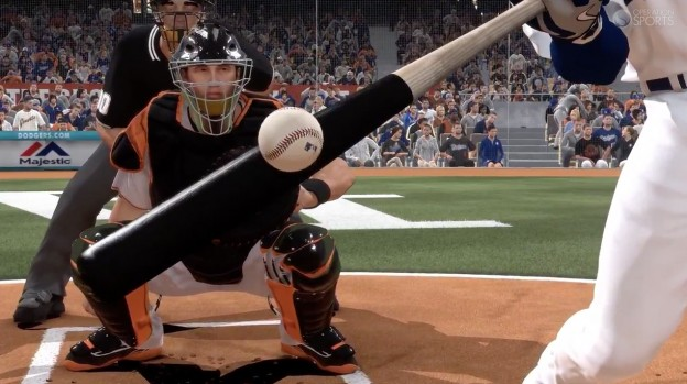 MLB 15 The Show Screenshot #11 for PS4