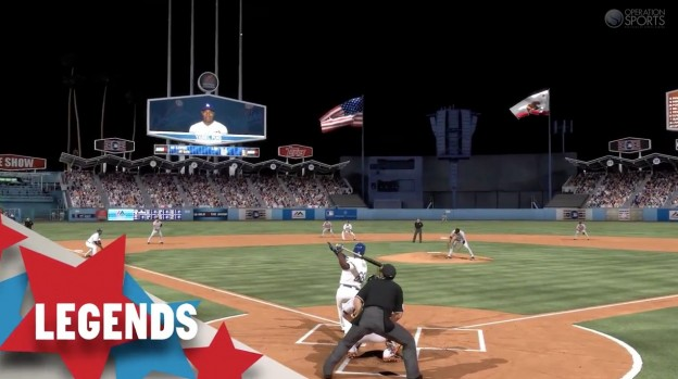 MLB 15 The Show Screenshot #12 for PS4