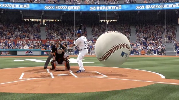 MLB 15 The Show Screenshot #17 for PS4