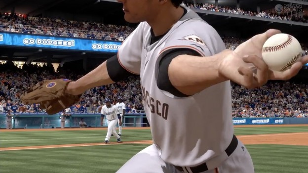 MLB 15 The Show Screenshot #19 for PS4