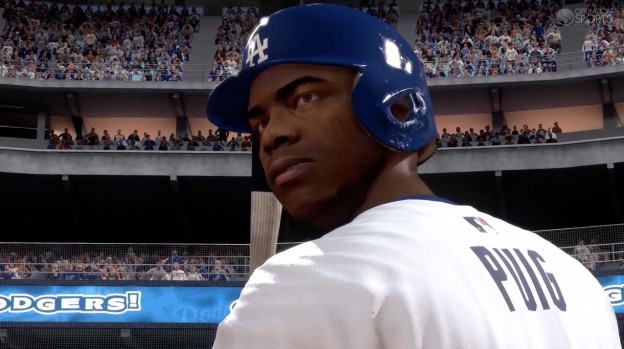 MLB 15 The Show Screenshot #22 for PS4