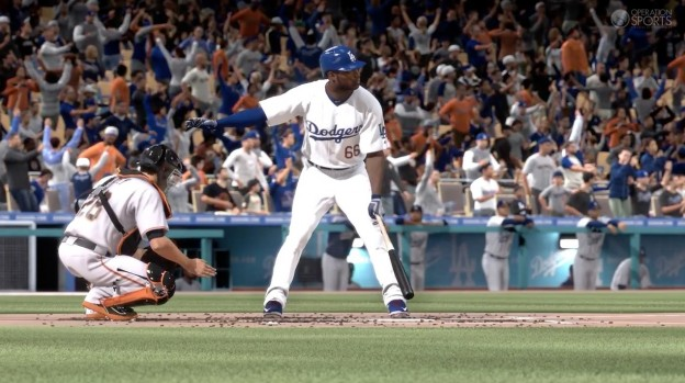 MLB 15 The Show Screenshot #23 for PS4
