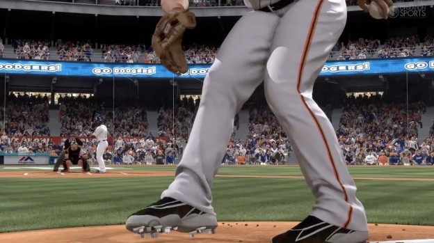 MLB 15 The Show Screenshot #25 for PS4