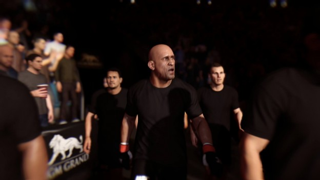 EA Sports UFC Screenshot #140 for PS4