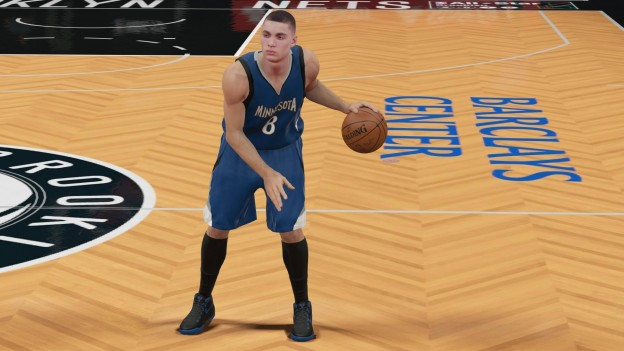 NBA 2K15 Screenshot #143 for PS4