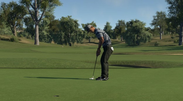 The Golf Club Screenshot #82 for Xbox One