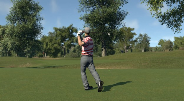 The Golf Club Screenshot #83 for Xbox One