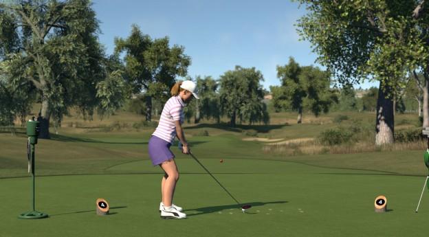 The Golf Club Screenshot #84 for Xbox One