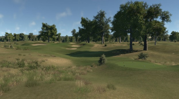 The Golf Club Screenshot #85 for Xbox One