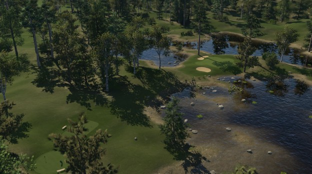 The Golf Club Screenshot #88 for Xbox One