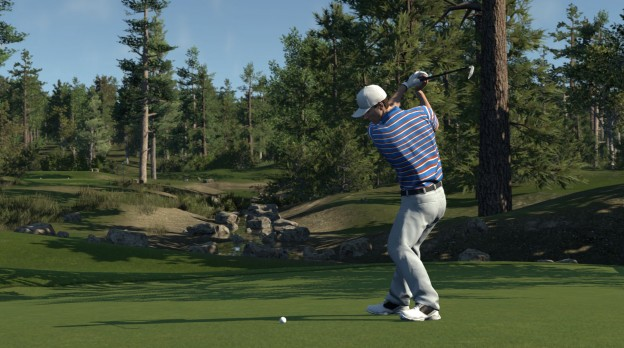 The Golf Club Screenshot #90 for Xbox One