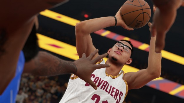 NBA 2K15 Screenshot #148 for PS4