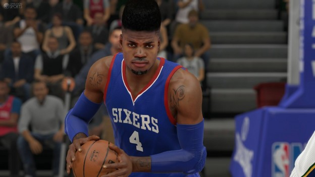 NBA 2K15 Screenshot #152 for PS4