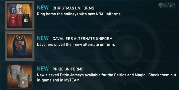 NBA 2K15 Screenshot #154 for PS4
