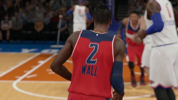 NBA 2K15 Screenshot #156 for PS4