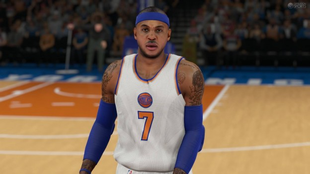 NBA 2K15 Screenshot #157 for PS4