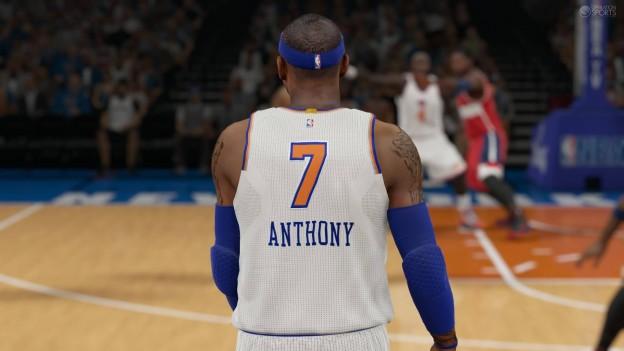 NBA 2K15 Screenshot #158 for PS4