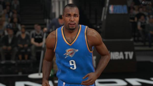 NBA 2K15 Screenshot #159 for PS4