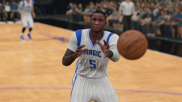 NBA 2K15 Screenshot #163 for PS4