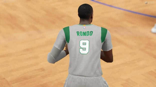 NBA 2K15 Screenshot #165 for PS4