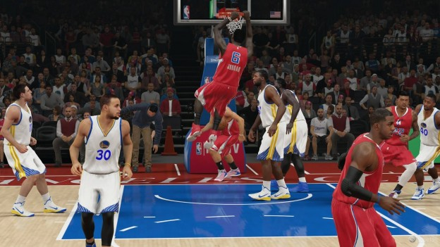 NBA 2K15 Screenshot #171 for PS4