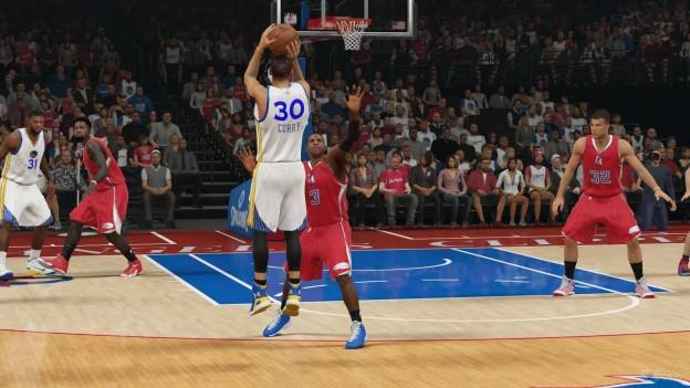 NBA 2K15 Screenshot #172 for PS4