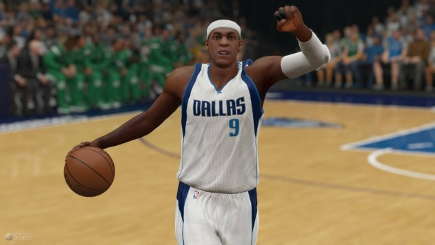 NBA 2K15 Screenshot #174 for PS4
