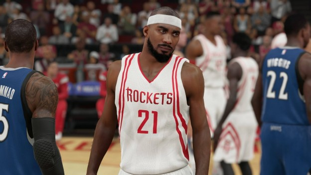 NBA 2K15 Screenshot #175 for PS4