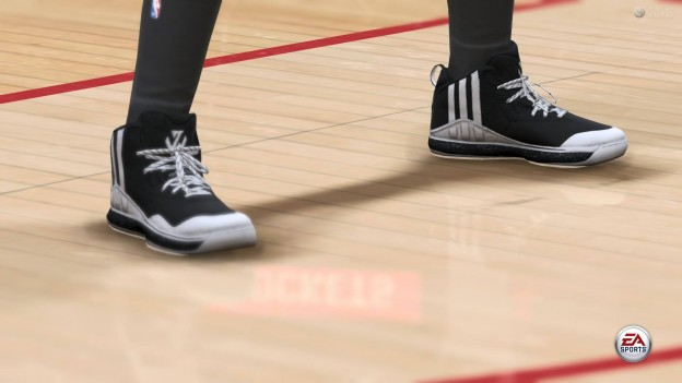 NBA Live 15 Screenshot #273 for PS4