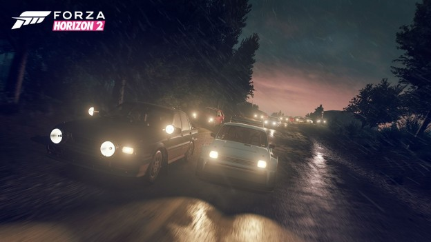 Forza Horizon 2 Screenshot #69 for Xbox One