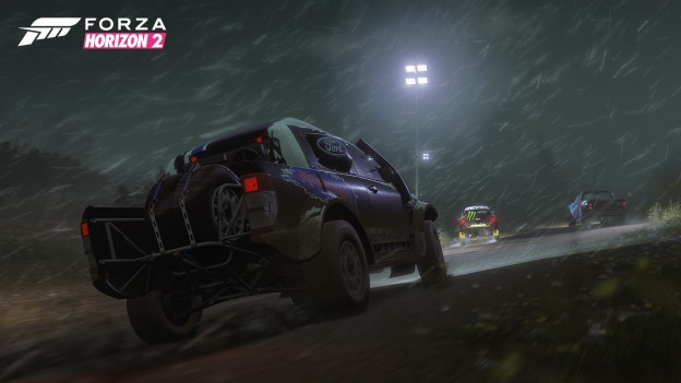 Forza Horizon 2 Screenshot #70 for Xbox One