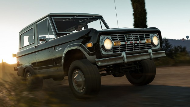 Forza Horizon 2 Screenshot #75 for Xbox One