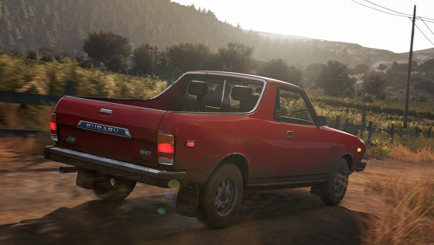 Forza Horizon 2 Screenshot #77 for Xbox One