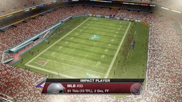 NCAA Football 09 Screenshot #500 for Xbox 360