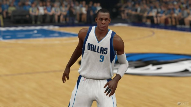 NBA 2K15 Screenshot #185 for PS4